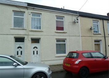 Thumbnail 3 bed terraced house for sale in Ewenny Road, Maesteg, Maesteg, Mid Glamorgan