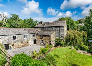 Thumbnail 4 bed detached house for sale in St. Columb, Cornwall
