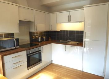 Thumbnail 2 bed flat to rent in Apartment 1, 83 Buccleuch St, Barrow-In-Furness
