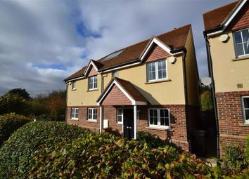 Thumbnail 3 bedroom semi-detached house to rent in Oxford Road, Chieveley, Newbury