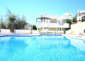 Thumbnail 3 bed villa for sale in Gundogan, Bodrum, Aydın, Aegean, Turkey