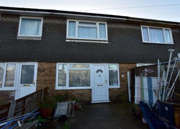 Thumbnail 3 bed terraced house to rent in Broadway, Jaywick, Clacton-On-Sea