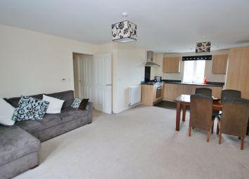 Thumbnail 2 bed flat for sale in Greystones, Willesborough, Ashford, Kent