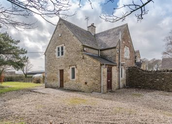 Thumbnail 2 bed cottage to rent in Kingscote, Tetbury