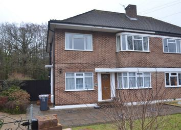 2 bed flat to rent in Cheston Avenue, Shirley, Croydon, Surrey CR0