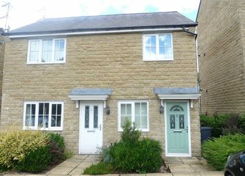 Thumbnail 2 bed flat for sale in Matcham Way, Buxton, Derbyshire