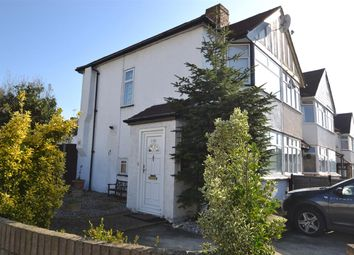 2 bed semi-detached house for sale in Fernside Avenue, Feltham TW13
