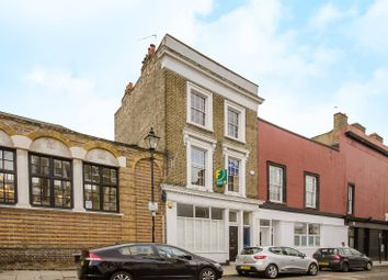 2 bed maisonette for sale in Bridgeman Road, Barnsbury, London N1