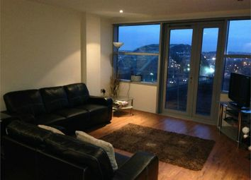 Thumbnail 2 bedroom flat to rent in West Wear Street, City Centre, Sunderland, Tyne And Wear