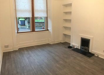 1 bed flat to rent in Greenhill Road, Rutherglen, Glasgow G73