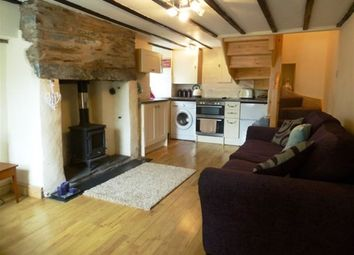 Thumbnail 1 bed barn conversion to rent in Sandside, Kirkby-In-Furness