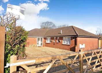 Thumbnail 4 bed bungalow for sale in Fort Warden Road, Totland Bay, Isle Of Wight