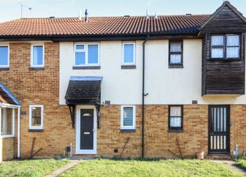 Thumbnail 2 bed terraced house for sale in Woodcotes, Southend-On-Sea
