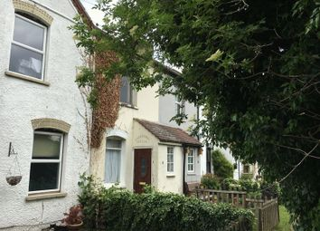 Thumbnail 2 bed terraced house for sale in South View Road, Dartford