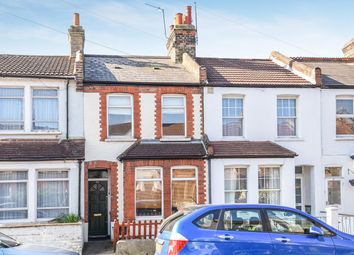 Thumbnail 2 bed property for sale in Marian Road, London
