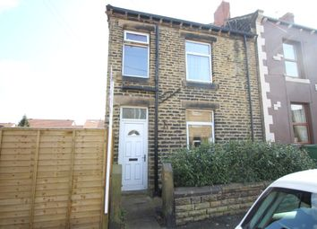 Thumbnail 1 bed terraced house to rent in Ryecroft Street, Ossett