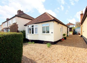 Thumbnail 2 bed detached bungalow for sale in Alexandra Road, Kings Langley