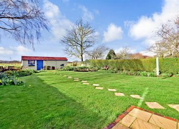 4 bed detached house for sale in New Hall Lane, Small Dole, Henfield, West Sussex BN5