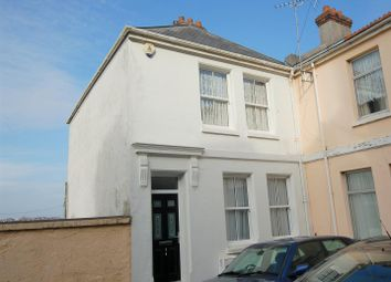 Thumbnail 3 bed link-detached house for sale in Dixon Place, Plymouth