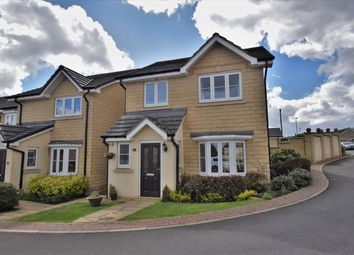 Thumbnail 3 bed detached house for sale in Acorn Drive, Meltham, Holmfirth