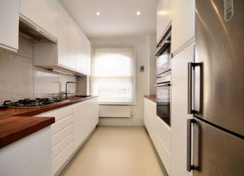 Thumbnail 3 bed maisonette to rent in Breakspears Road, Brockley