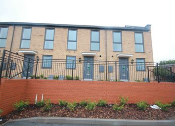 Thumbnail 2 bed terraced house to rent in St Lukes Road, Birmingham