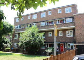 Thumbnail 2 bed maisonette to rent in King Henrys Walk, London
