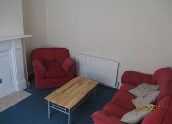 Thumbnail 1 bed terraced house to rent in Baileys Road, Southsea