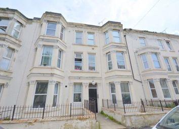 Thumbnail 3 bedroom flat to rent in Hereward House, Gordon Road