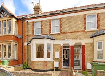 5 bed semi-detached house for sale in Warneford Road, Oxford OX4
