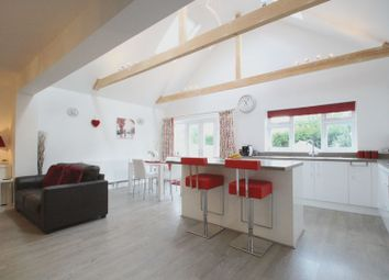 Thumbnail 2 bed semi-detached bungalow for sale in Sheridan Close, Rugby