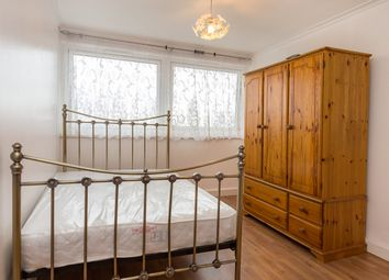 Thumbnail 3 bed flat to rent in Willington Way, London