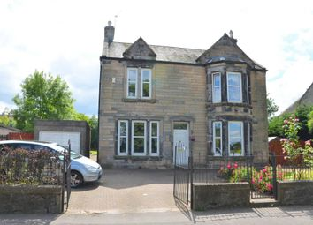Thumbnail 5 bedroom detached house for sale in 10 Duddingston Crescent, Duddingston