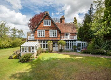 Thumbnail 6 bed detached house for sale in Tower Hill, Dorking, Surrey