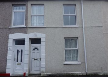 Thumbnail 3 bed terraced house for sale in Pentrepoeth Road, Furnace, Llanelli