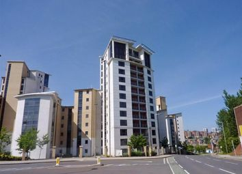 Thumbnail 2 bedroom flat to rent in Baltic Quay, Mill Road, Gateshead, Tyne And Wear
