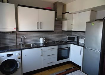 Thumbnail 1 bed flat for sale in Chapel Road, Broadwater, Worthing