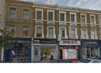 Thumbnail Retail premises for sale in Bethnal Green Road, Shoreditch