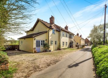 Thumbnail 3 bed cottage for sale in Whitwell Street, Reepham, Norwich