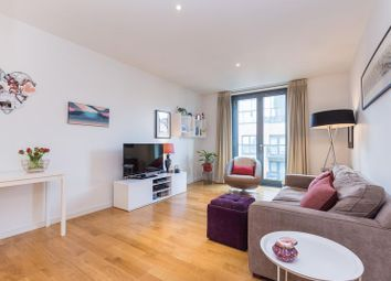Thumbnail 1 bedroom flat for sale in Eastfields Avenue, London