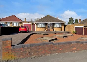 Thumbnail 2 bed detached bungalow for sale in Wychwood Avenue, Finham, Coventry