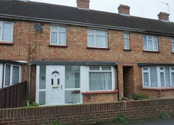 Thumbnail 3 bedroom terraced house to rent in Alkerden Lane, Swanscombe, Kent
