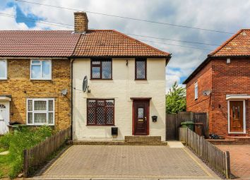Thumbnail 3 bed end terrace house for sale in Welbeck Road, Sutton