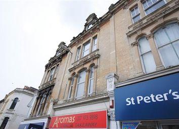 Thumbnail 2 bed flat to rent in Whiteladies Road, Clifton, Bristol