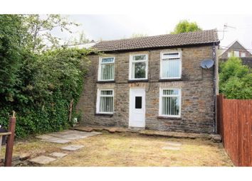 Thumbnail 3 bed end terrace house for sale in Llewellyn Terrace, Tonypandy