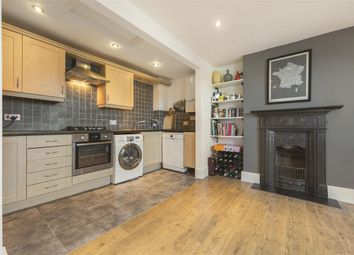 Thumbnail 1 bed flat for sale in Cromford Road, London