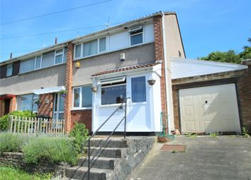 Thumbnail 4 bed end terrace house for sale in Glyn Vale, Bedminster, Bristol