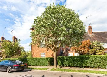 Thumbnail 1 bedroom flat to rent in Addison Way, London