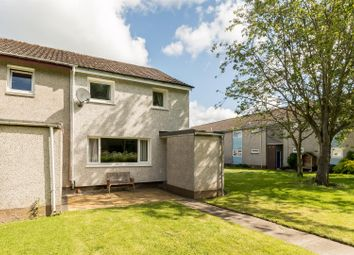 Thumbnail 3 bed end terrace house for sale in Iona Court, Perth