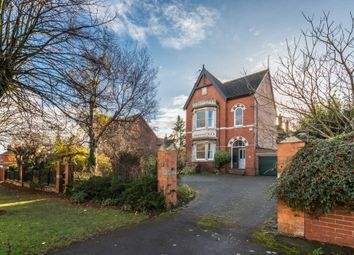 Thumbnail 4 bed detached house for sale in Finedon Road, Irthlingborough, Wellingborough